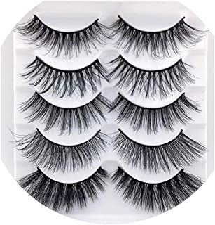 fake eyelashes that last 6 months