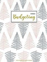 Budgeting Workbook: Finance Monthly & Weekly Budget Planner Expense Tracker Bill Organizer Journal Notebook | Budget Planning | Budget Worksheets … (Expense Tracker Budget Planner) (Volume 1) Book PDF