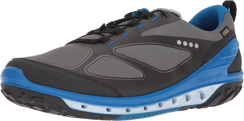 ECCO Men's Biom Venture Textile Gore-Tex Hiking shoes