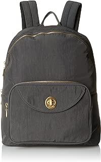 Baggallini Brussels Laptop Backpack Black