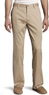 Men's Lake Lodge Twill Pant Relaxed Fit