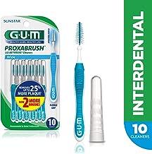 Best gum proxabrush wide Reviews