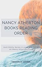Nancy Atherton Books Reading Order: Aunt Dimity Series in order and list of all Nancy Atherton books