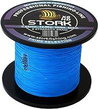 Stork HDx8 8-Hilo Trenzado Pesca Premium 300m