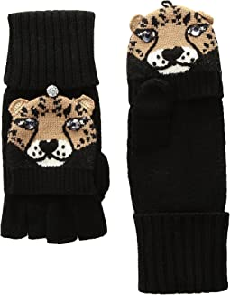 Kate Spade New York - Chiquita Pop Top Mitten