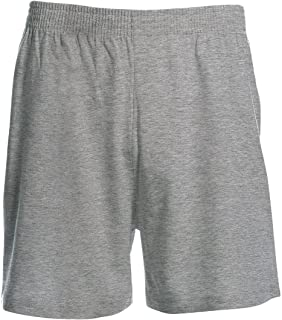 B&C Mens Move Knee Length Sport Shorts