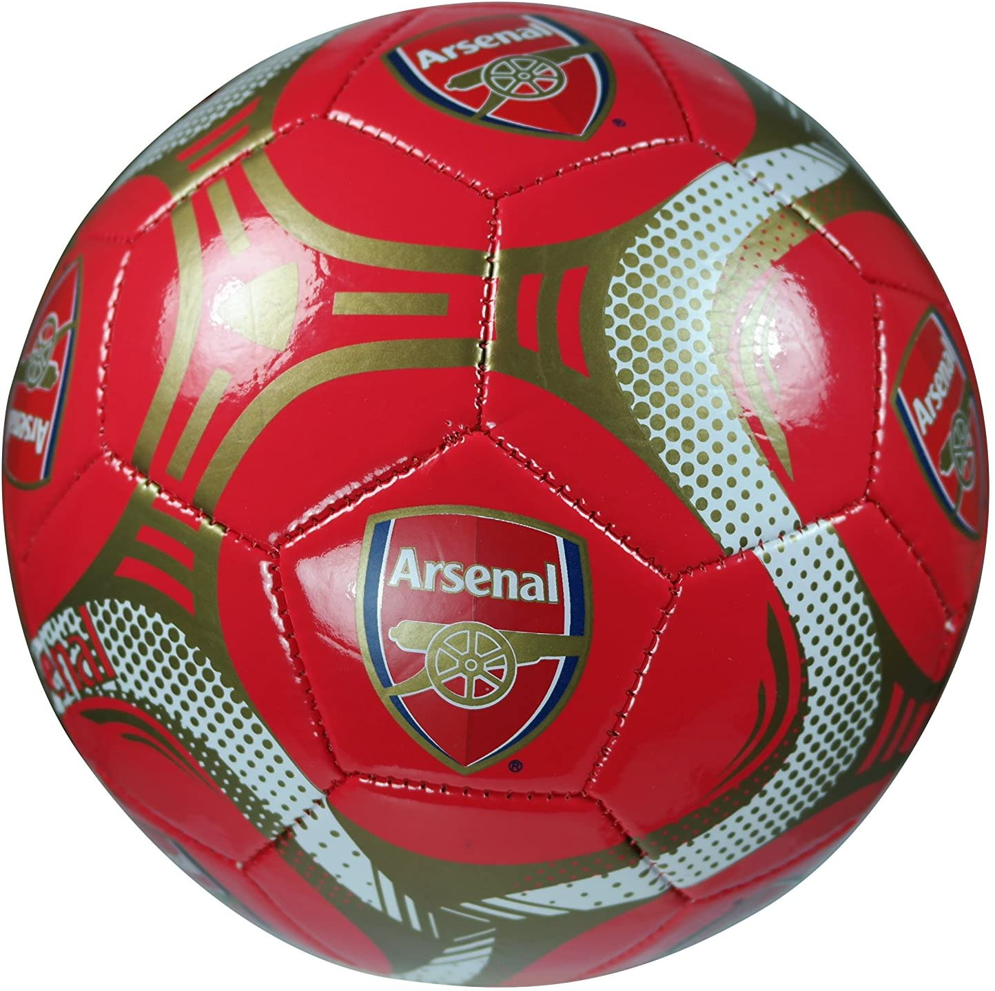 Arsenal F.C. Authentic Official Sales results No. 1 Licensed Ball Animer and price revision 5 Size Soccer