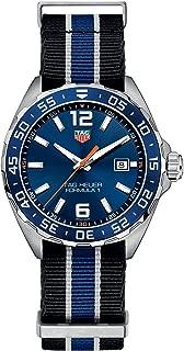 タグホイヤー フォーミュラ1 腕時計 メンズ TAG Heuer WAZ1010.FC8197[並行輸入品]