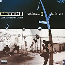 warren g regulate g funk