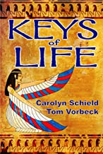 Keys of Life: Uriel's Justice (English Edition)