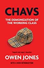 Best chavs: the demonization of the working class Reviews