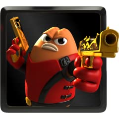 19 Intense Levels 3 Modes of Play: Story Mode, Mega Levels, and Survival Mode! Become Killer Bean and use your extreme skill to take down your enemies. This is an intense 2d shooter that combines old school gameplay with new school graphics! Unlock S...