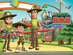 Ranger Rob, Season 2