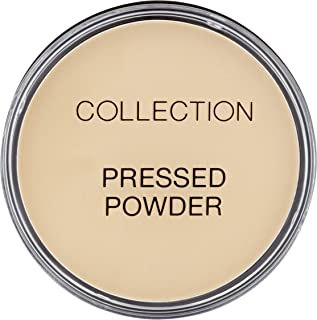 COLLECTION Number 1 Pressed Powder, Candlelight
