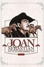 Joan Sebastian El Último Jaripeo