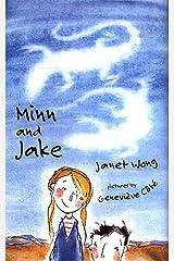 Minn and Jake (Sunburst Books) Kindle Edition