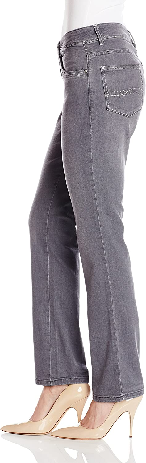 Lee Missy Jeans Femme Domino