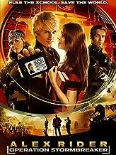 Best alex rider stormbreaker full movie Reviews