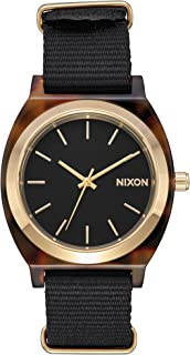 Nixon Unisex The Time Teller Acetate X The Mash Up Collection