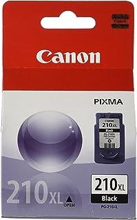 CARTUCHO TINTA PRETA PG-210 XL