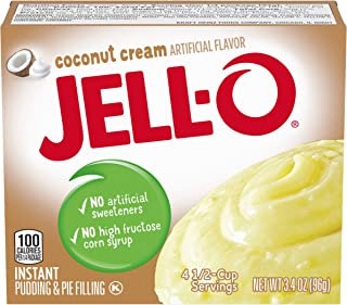 Best jello custard pudding mix Reviews