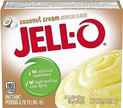 Best coconut cream instant pudding Reviews