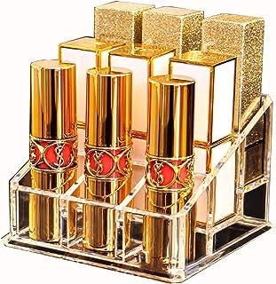 QWEA Panier Rangement,casier Rangement,boîtes de Rangement matériau de Haute qualité et hautement Transparent,Dites Adieu ...