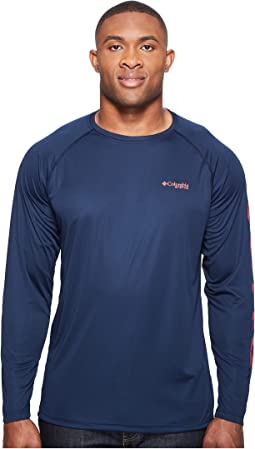 Columbia - Big & Tall Terminal Tackle™ L/S Shirt