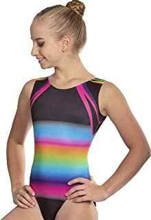 Gymnastics Leotards For Girls -Various Colors and sizes, United All Around