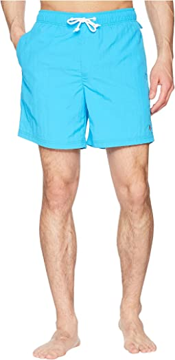 Daddy Swim Trunks