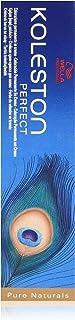 WELLA Number 81454045 KP Pure Naturals Permanent Coloring 60 ml