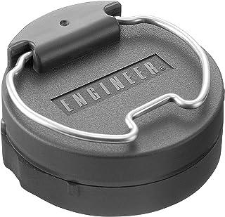 Portátil limpiador de punta y soporte para Soldador (hecho en Japón) Engineer ss-