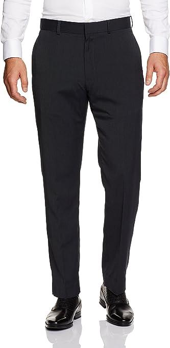 Van Heusen Men's Classic Fit Trouser