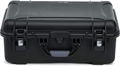 Gator Cases Titan Series Waterproof Two-Channel Mixer Case; Designed to fit the Rane 72 (GU-2014-RN72)