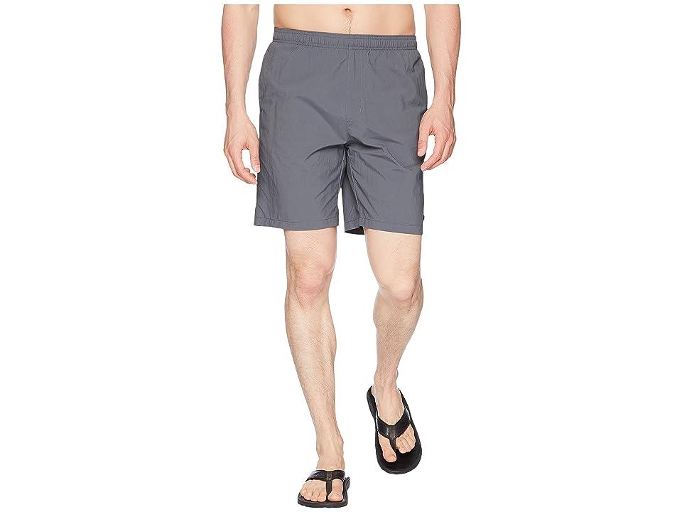 Columbia Roatan Drifter Water Shorts (Graphite) Men