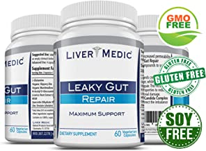 holistic health labs gut alive