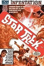 Star Trek Infestation #2 Cover A