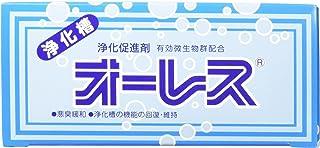工進(KOSHIN) 浄化促進剤オーレス20 PA-258 [20g×15包]
