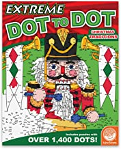MindWare Extreme Dot to Dot (Christmas Traditions)