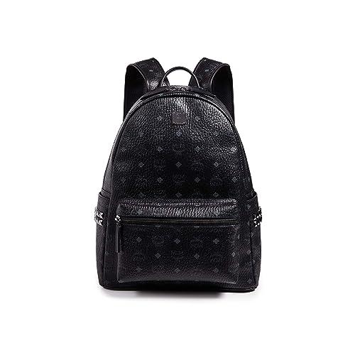 c5d99fab101a MCM Men s Stark Medium Side Stud Backpack
