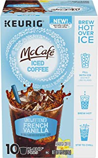 Best iced coffee k cups Reviews