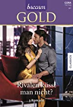 Baccara Gold Band 21 (German Edition)