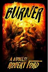 Burner Kindle Edition
