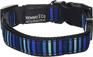 hem and boo dog collars