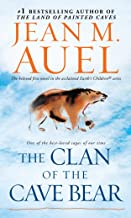 The Clan of the Cave Bear (Enhanced Edition): Earth's Children, Book One