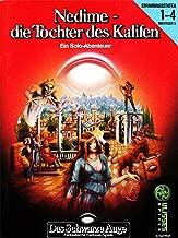 Das Schwarze Auge: Nedime - Die Tochter des Kalifen (PDF): Das Schwarze Auge Abenteuer B5 (German Edition)