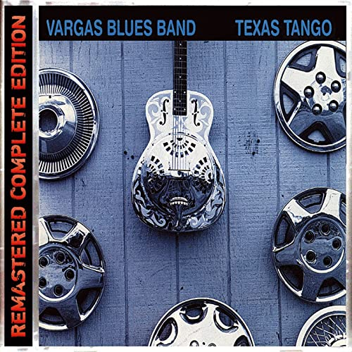 Black Cat Boogie by Vargas Blues Band on Amazon Music