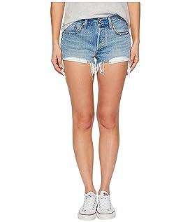 Premium 501 Shorts w/ Embellishment