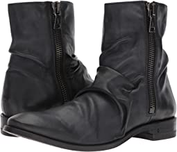 John Varvatos - Morrison Zip Sharpei Boot