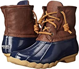 Sperry Kids Saltwater Boot (Little Kid/Big Kid)